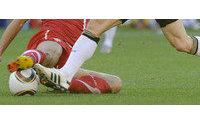 Adidas: Schon jetzt Verkaufsrekord durch FIFA Fussball WM