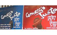 La tienda Azacan de Valladolid vende las primeras zapatillas deportivas elaboradas bajo criterios de comercio justo