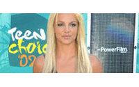 Britney Spears presenta su primera colección de ropa