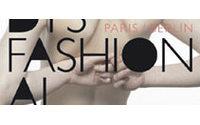 Dysfashional Mode-Kunst-Ausstellung in Berlin