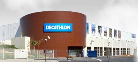 40352139675 ... Decathlon ha abierto a nivel internacional, una tienda que ocupa más de  una hectárea de superficie y que se ubica en el centro comercial Rivas  Futura.