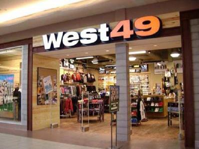West 49 Inc, Billabong