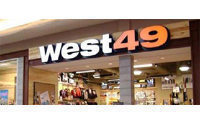 Billabong about to acquire West 49
