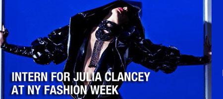 Julia Clancey