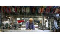 Cinco empresas de componentes y maquinaria para el calzado de la Comunitat participan en una misión comercial a Turquía