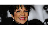 Liza Minnelli joins the clan of celebrities with own fashion collections