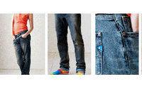 Adidas Originals bringt eigene Denim Linie heraus