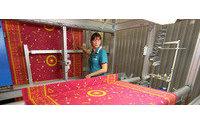 Seis empresas de textil-hogar de la Comunitat Valenciana participan en una misión comercial en Rusia