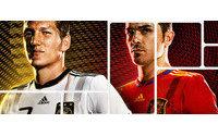 Adidas ha vendido más de medio millón de camisetas de la selección española