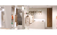 Geox opens flagship store in Barcelona