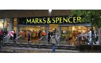 Marks & Spencer nomme Robert Swannell au poste de président