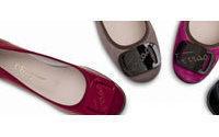 """Ferragamo launches """"value"""" footwear"""