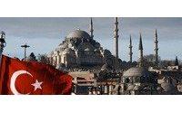 Ficha País: Turquía