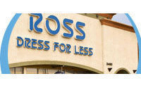 Ross Stores revenue up 9% in June