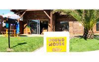 Nike 6.0 installs Roundhouse in Hossegor, France