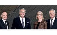 Marc Cain: Neue Geschäftsleitung