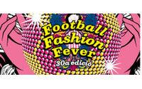 Moda-Fad celebra un desfile de moda inspirada en el Mundial de Fútbol