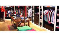 Vicomte A.: seconda boutique parigina