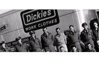 Dickies launches Dickies Footwear