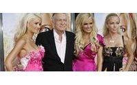Playboy bidding war looms