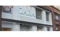 Zara запускает интернет-магазины