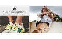 Stella McCartney designs athletes' attire for Olympics