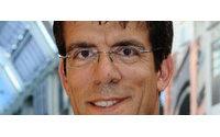 Golfino: Neues Vorstandsmitglied Stephan Rönn
