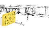Franck et Fils riorganizza i due piani del suo negozio