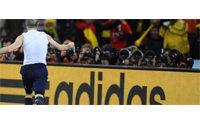 Adidas: Visibilität während der Fussball WM gestärkt