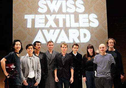 Swiss Textile Award