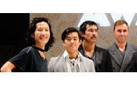 Swiss Textile Award gibt die Nominierten bekannt
