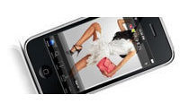 eBay Takes Fashion Mobile