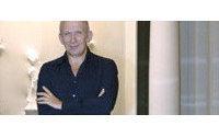 Jean Paul Gaultier wird Vorstandsvorsitzender seines Unternehmens
