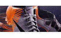 Bei Nike hält der gute Lauf an