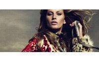 Coty lanciert Parfums für Cavalli