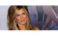 Jennifer Aniston launches perfume, last minute name change