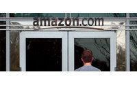 Amazon profit misses as costs surge