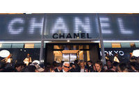 U.S. luxury spending grows, wealthy are happy-survey