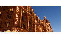 London's Harrods plans Shanghai store