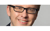 Jockey appoints Michael Dodt to Managing Director Europe