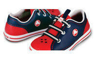 Crocs debut kids sneakers for back-to-school