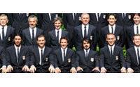 Los jugadores del chelsea vestirán de Dolce & Gabbana