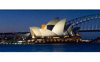 Global retailers covet lucrative Aussie market