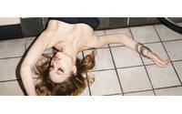 Sisley baut wieder auf Terry Richardson