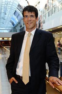 Stephan Rönn, Golfino