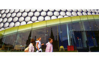 Hammerson banks on shopping malls in uncertain times