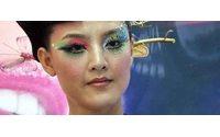 Informe de feria: China Beauty Expo 2010