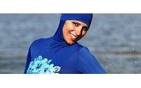 """Lo último en bañadores para musulmanas, el """"burkini"""", llega a Egipto"""