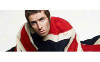 Liam Gallagher apre la prima boutique Pretty Green