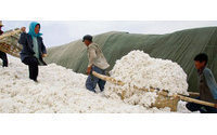China's Cotton Output Might Reach Only 7.8 Million Tons in 2010/11